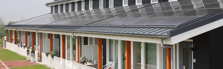 Duurzame energie zonnepanelen Gorinchem